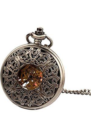 Sparks of Time SparksofTimeUnisexErwachsene-TaschenuhrAnalogMechanik012