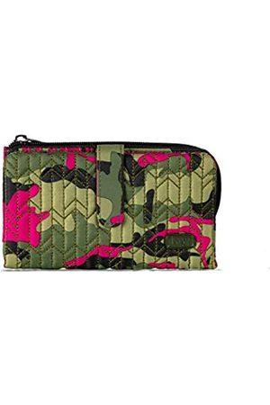 Lug Tram Wallet (Pink) - 6039