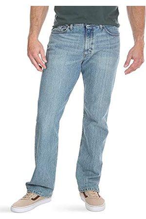 Wrangler Authentics Herren Comfort Flex Waist Jeans