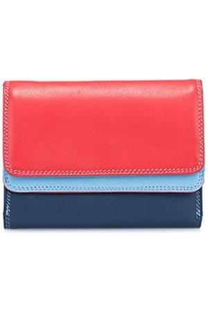 Mywalit Leder damen Geldbörse - double flap purse - 250-127 - Royal