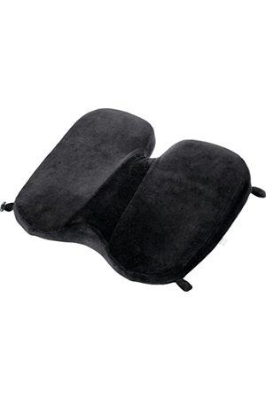 Design go Weicher Sitz aus Memory-Schaum - 459 Memory Foam Soft Seat Black