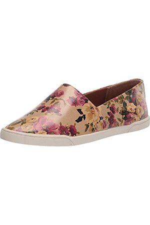 Patricia Nash Lola Leather Slip-On Schuh 673-386, Pink (Antik- )