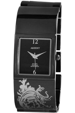 Akzent Damen-Uhren mit Metallband SS8271000004