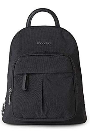 Baggallini Damen Convertible Backpack 2.0 with RFID Rucksack
