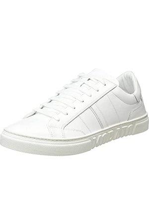 Antony Morato Herren Sneaker Ink Strike IN Pelle Oxford-Schuh