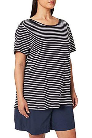 Carmakoma Damen CARAPRIL Life SS Tee T-Shirt