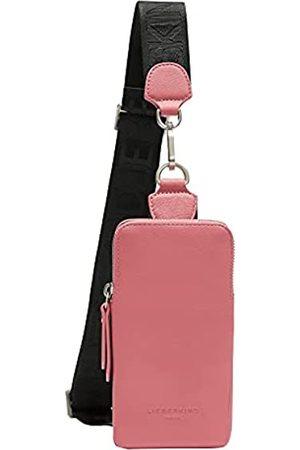 liebeskind Basic Sling Belt Bag, flamingo