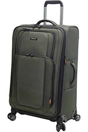 Pathfinder Taschen - Designer Gepäckkollektion – erweiterbare 73,1 cm Softside-Tasche – strapazierfähiger, großer