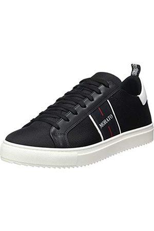 Antony Morato Herren Sneaker Claw IN Nylon E Pelle Oxford-Schuh