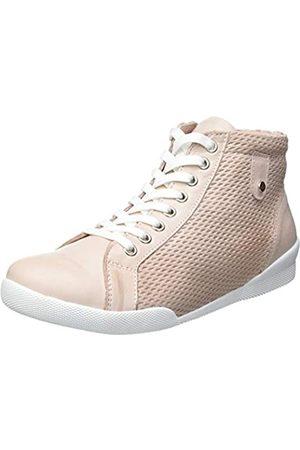 Andrea Conti Damen 0341732 Sneaker