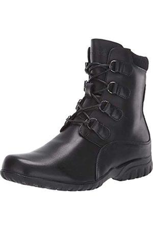 Propet Women's Delaney Tall Fashion Boot, Black