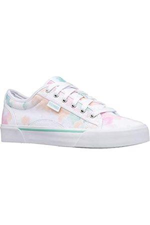 K-Swiss Damen Port Sneaker, TIE DYE/White