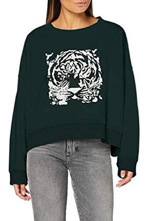 Replay Damen W3992B.000.22890P Sweatshirt