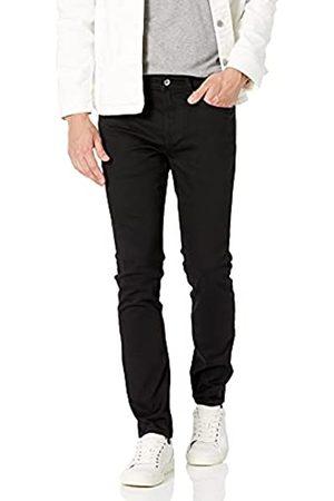 Calvin Klein Herren Stretch - Herren Skinny Fit Jeans