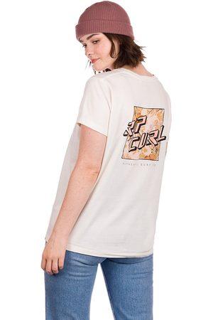 Rip Curl Damen T-Shirts, Polos & Longsleeves - Paradise Calling T-Shirt