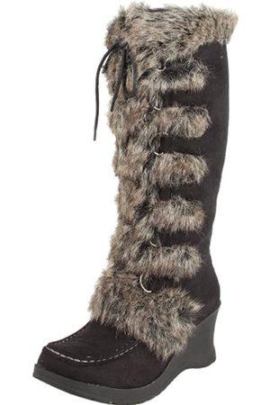 UNIONBAY Damen Wonderland Kniehohe Stiefel, ( / )