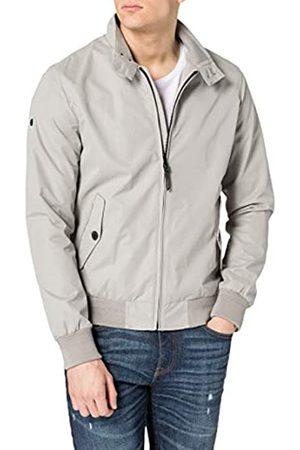 Superdry Mens Iconic Harrington Jacket