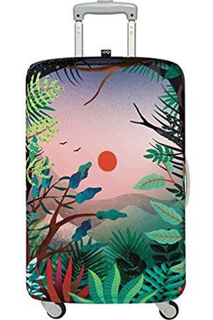 Loqi Artist Hvass & Hannibal Arbaro Luggage Cover, Size - Large Kofferorganizer