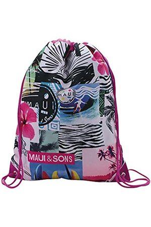 Maui & Sons Maui and Sons Shunsine Turnhalle Sac 35x44 cms Polyester