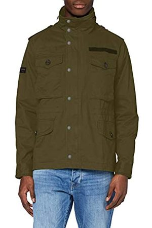 Superdry Mens Field Jacket