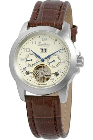 Engelhardt Herren-Uhren Automatik Kaliber 10.160 385724029018