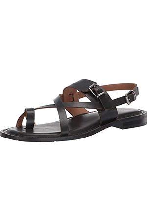 Patricia Nash Fidella Damen-Sandalen mit rundem Zehenbereich, mit Knöchelriemen