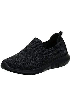 Skechers Damen 13106-BKW_36,5 Sneakers, Black