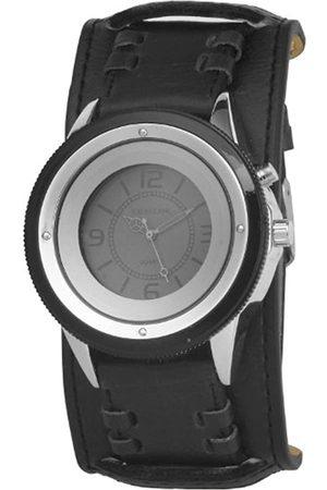 Excellanc Herren-Uhren mit Polyurethan Lederband 296221000004