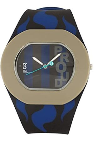B360 Unisex-Armbanduhr B Proud Large