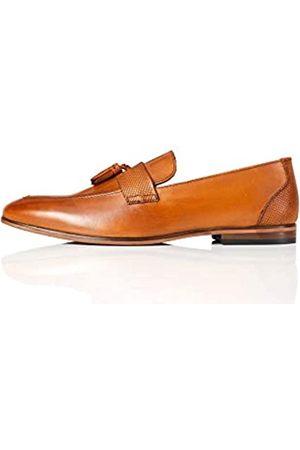FIND Andrews, Herren Loafers, (Classic Tan)