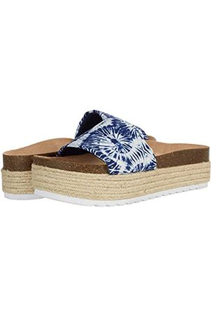 Dirty Laundry By Chinese Laundry Damen Pippa Espadrille Keilsandale