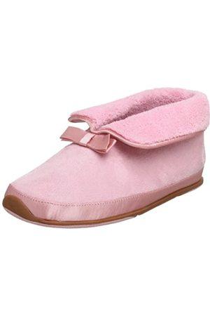 Deer Stags Damen Oasis Slipper, Pink (rose)