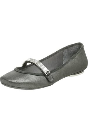 Kenneth Cole More for Me Damen Mary Jane Flat, (Graphit)
