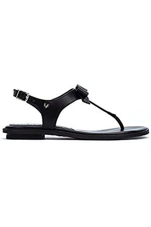 Martinelli Damen Sandalen - Damen MAZZINI 1535-A217N Flache Sandale