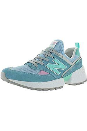 New Balance Kids' 574v1 Sport Sneaker