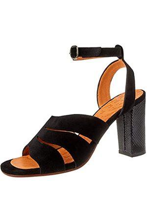 Chie Mihara Damen Banat Sandale mit Absatz