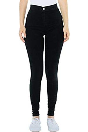American Apparel Damen The Easy Jeans
