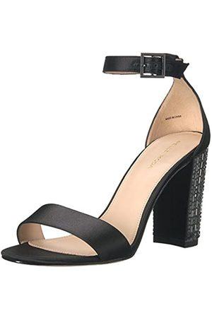 PELLE MODA Women's Bonnie3 Dress Sandal, Black
