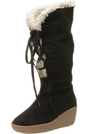 Deer Stags Passion Damen Stiefel mit Keilabsatz