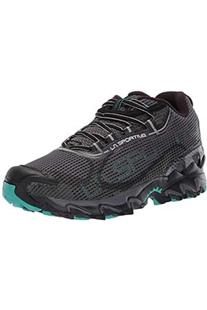 La Sportiva Damen Schuhe - Damen Wildcat 2.0 GTX Trail Running Schuh, Mehrere (Carbon/Aqua.)