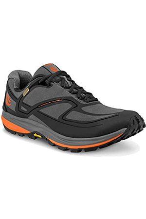 TOPO Athletic Hydroventure 2 Laufschuhe Damen Charcoal/Tangerine Schuhgröße US 7   EU 38 2020 Laufsport Schuhe