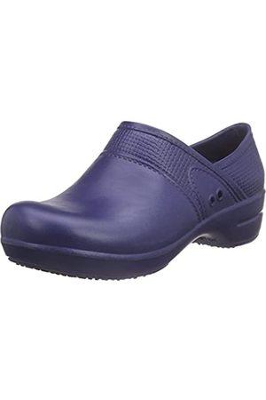 Sanita Workwear Damen Aero-Motion Clogs, (Navy 29)