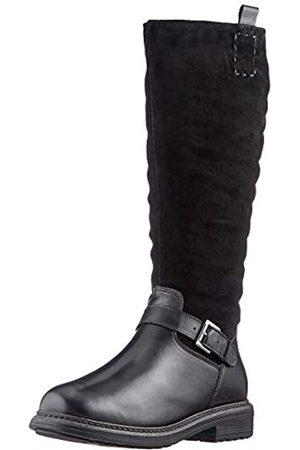 Caprice Damen 9-9-26605-25 Kniehohe Stiefel