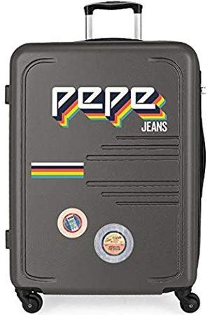 Pepe Jeans Edison Moda (Gris)