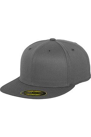 Flexfit Erwachsene Mütze Premium 210 Fitted, (darkgrey)