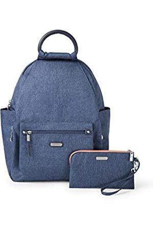 Baggallini Damen All Day Backpack Rucksack für den ganzen Tag