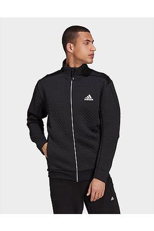 adidas Herren Jacken - Z.N.E. Sportswear Primeblue COLD.RDY Trainingsjacke - - Herren