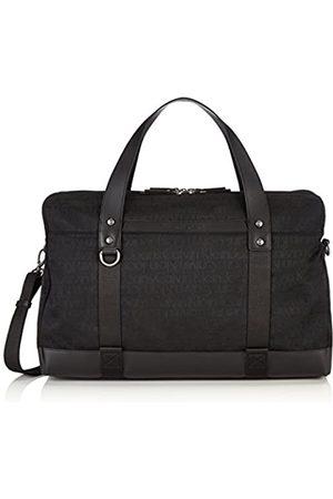 Calvin Klein Aktentasche Hard & Heavy Business Bag (Black) J5EJ500036