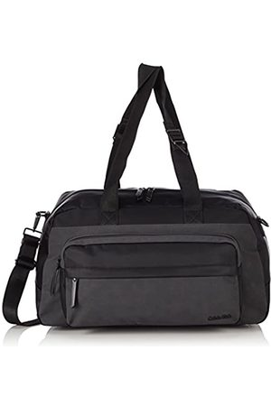 Calvin Klein Sporttasche BO Duffle (Black/Charcoal) J5IJ500414