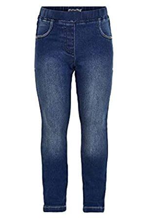 Minymo Mädchen Jegging Power Stretch Slim fit Jeans